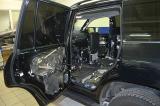 Полная шумоизоляция Toyota LC200