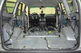 Полная шумоизоляция Toyota LC150