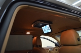 Потолочный монитор XM 10 на Porsche Cayenne 955