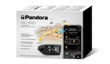 Автосигнализация Pandora DXL-4950