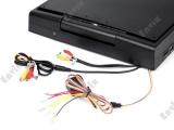 15 дюймовый потолочный монитор ENVIX с DVD и TV