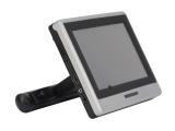 """Навесной монитор 9"""" на подголовник с DVD и ТВ (сенсорный экран) ENVIX"""