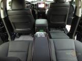 Комфортный салон на Toyota LC 200