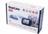 Комплект StarLine А94 2CAN+F1