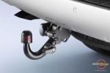 Фаркоп Thule съемный для Toyota LC 200