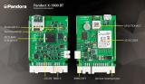Автосигнализация Pandect X-1900 BT 2G