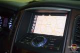 Навигация с пробками для Infiniti