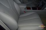 Перешив салона экокожей на Toyota Camry V40
