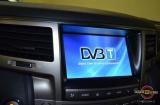 Телевидение в Lexus LX 570 2013
