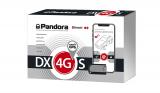 Автосигнализация Pandora DX-4G S