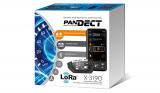 Автосигнализация Pandect X-3190 L