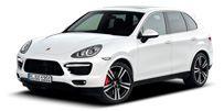 Спецпредложение для Porsche Cayenne